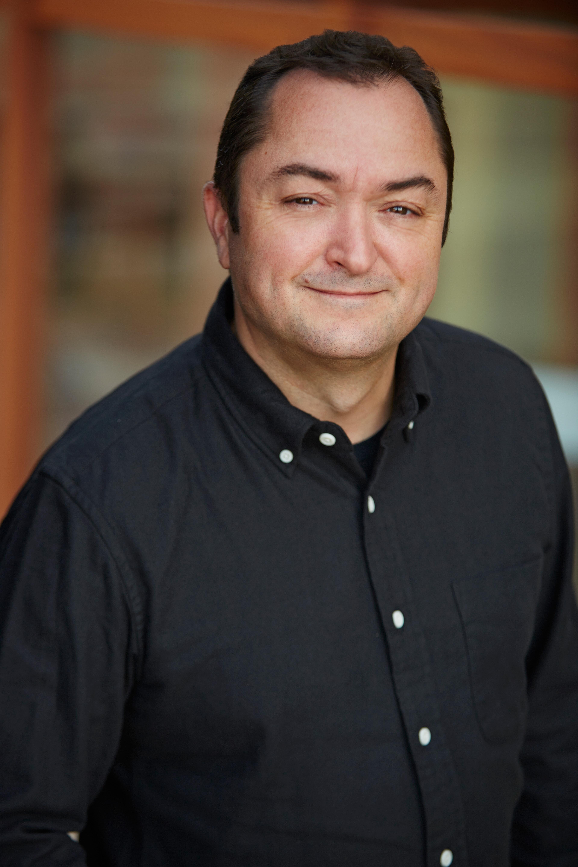 Matt Harty, SVP, Asia-Pacific, The Trade Desk