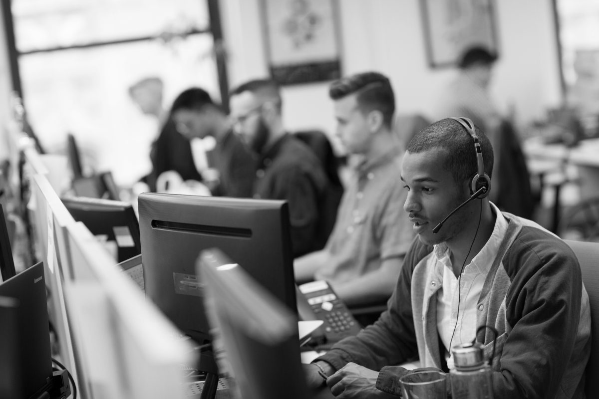 Programmatic Jobs And Careers The Trade Desk